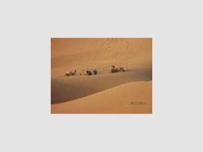 Agence de voyage Razgui Sahara
