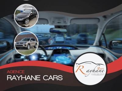 Agence Rayhane Cars