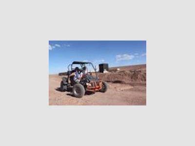 Buggy Quads Aventures Ouarzazate