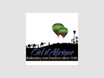Ciel d'Afrique, le Maroc en Montgolfière