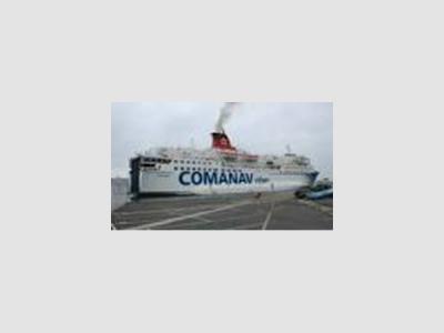 Comanav Voyage s.a