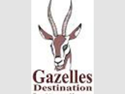 Gazelles Destination Travel Agency