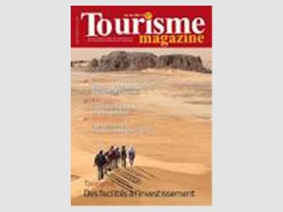 Les amis du Sahara s.a.r.l-hammadi le vrai guide de desert