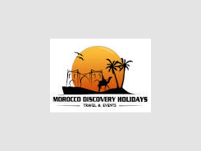 Morocco Discovery Holidays