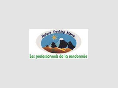 Nature trekking Maroc