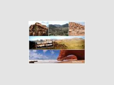 Sud Aventures : Agence de Voyage Agadir