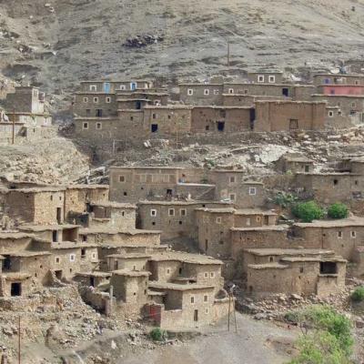 Photo 3 Jours Villages berbères Trek de Marrakech