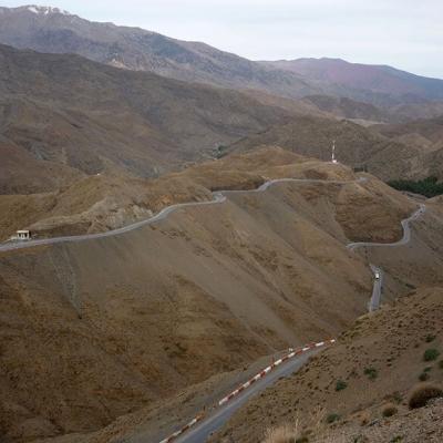 Photo Excursion désert de Merzouga et  de Zagora au départ de Marrakech