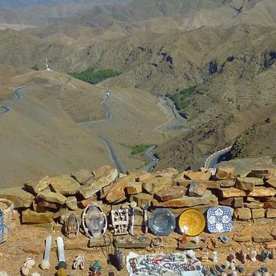 Photo Excursion de Marrakech à Fès via le désert de Merzouga