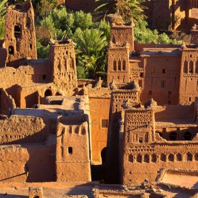 Photo Depuis Marrakech: visite d'1jour à Aït-ben-Haddou et Atlas