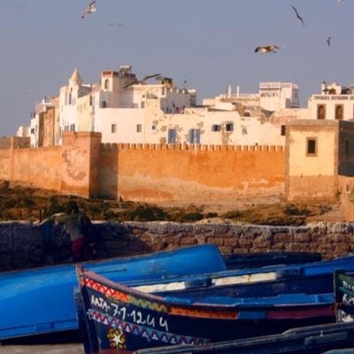 Photo Excursion d'un jour à Essaouira au départ de Marrakech
