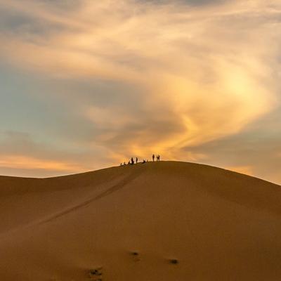 Photo Excursion désert de Merzouga au départ de Marrakech