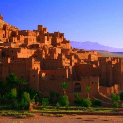 Photo Visite d'un jour à Ouarzazate et Ait Benhaddou