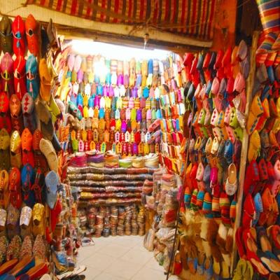 Photo Visite touristique privée de Marrakech