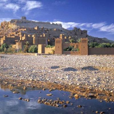 Photo Zagora: 2-Désert privé au départ de Marrakech